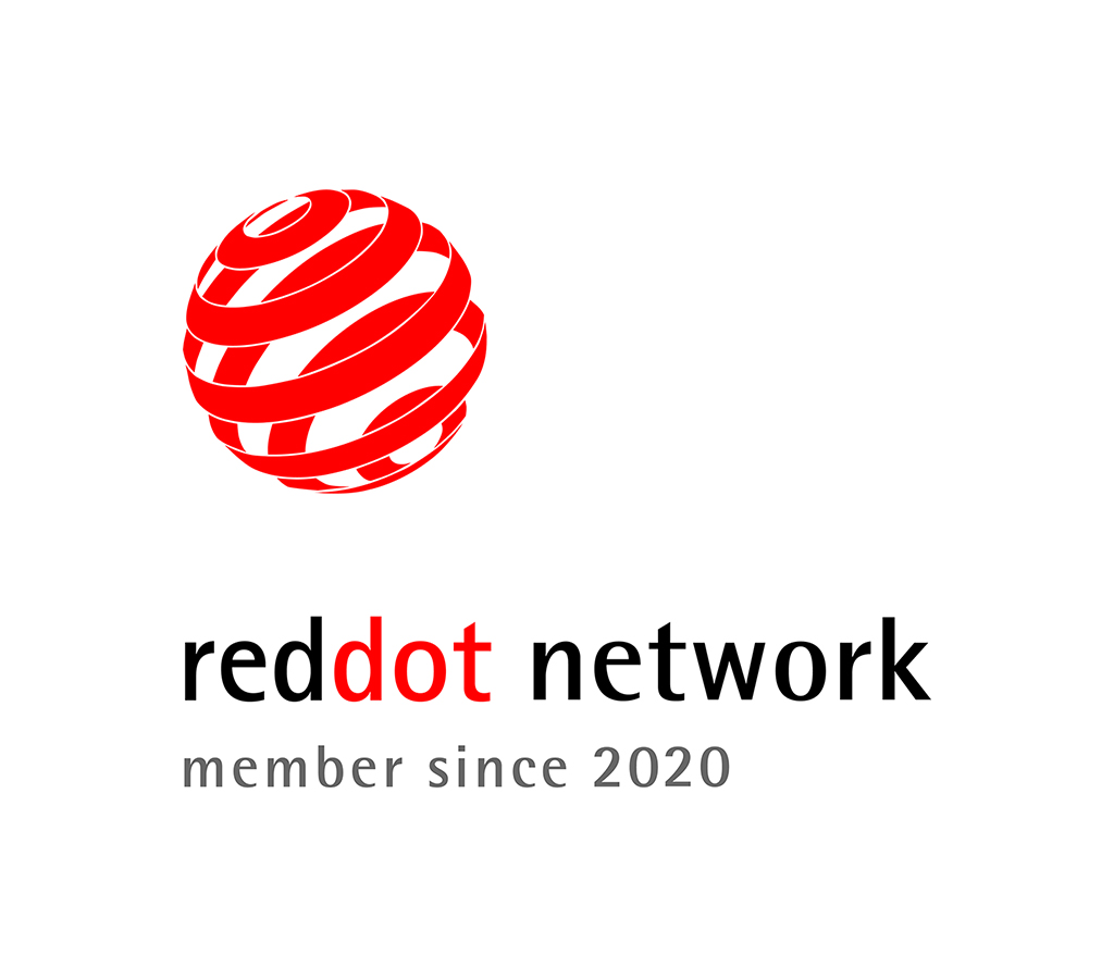 Thinc Design Wins Prestigious Red Dot Award for Communication Design 2020